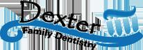 Dexter Family Dentistry Logo